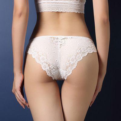 Panty Transparente Dokumente Atemberaubende Unterwäsche Nahtlose Unterwäsche