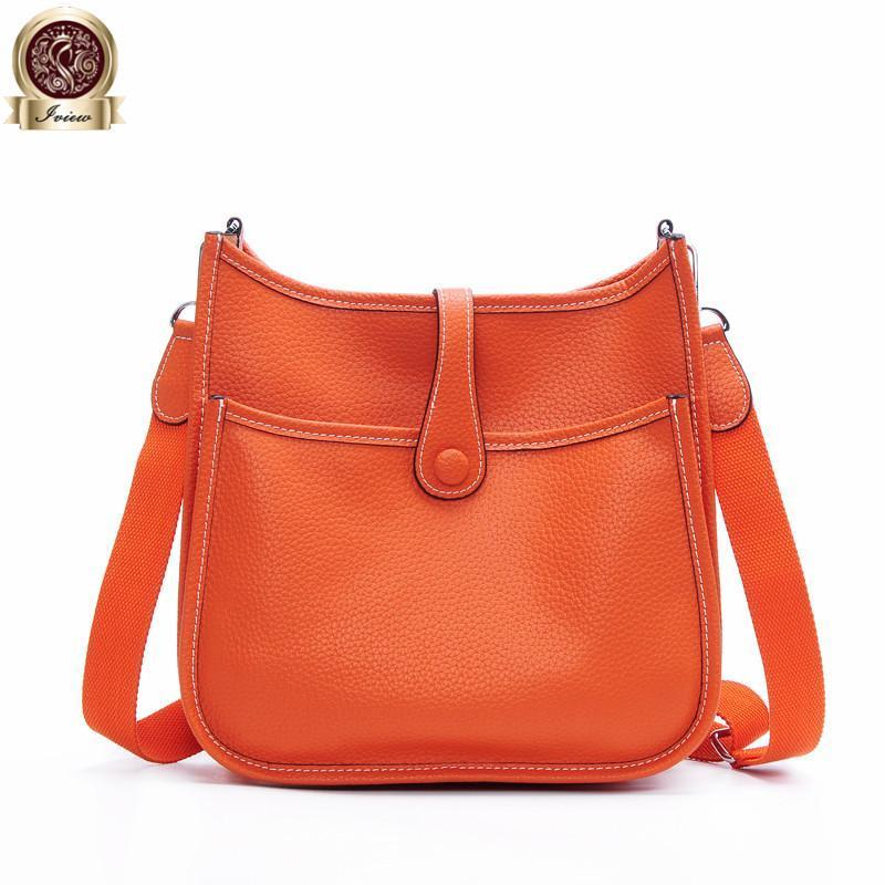 Sac Messenger Luxe Nouveaux Femmes 2019 célèbre sac de designer à l'épaule Sacs de haute qualité Sacs Sac à main en cuir WLIHH