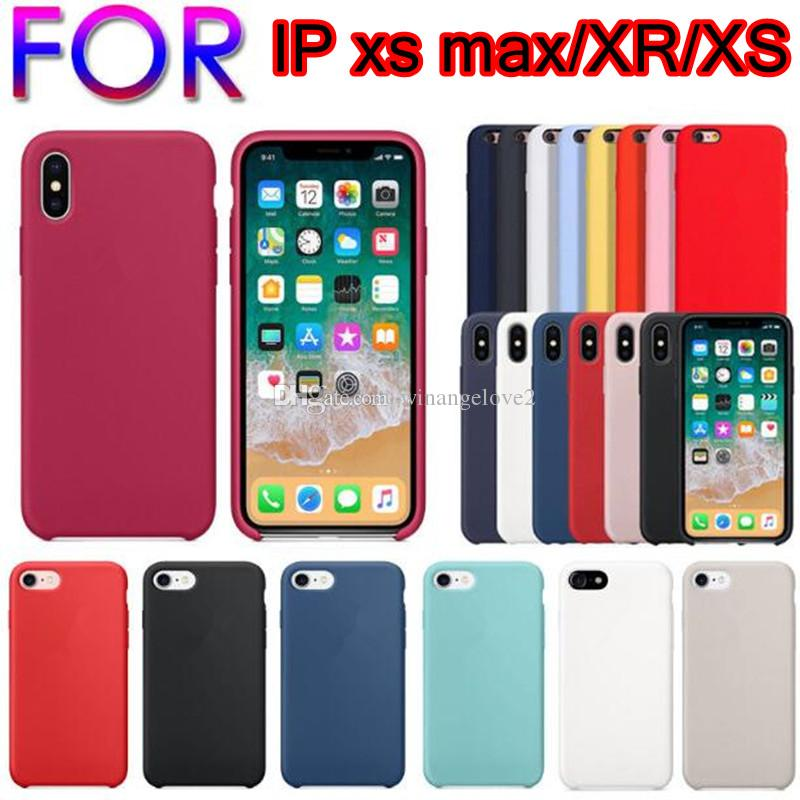 Funda Iphone X Cuero Silicona Personalizado Carcasa Iphone X