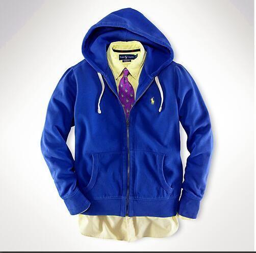 POLO Ralph Lauren 폴로 랄프 로렌 패션 남성 후드 스웨터 캐주얼 까마귀 어 ass 신 크리드 후드 스웨터 아우터 재킷 여성 후드 재킷