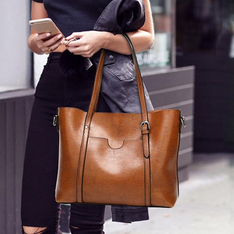 2019 High Quality Fashion Vintage Ladies Luxury Handbag Women Women Handbag Luxury Handbag Shoulder Bag