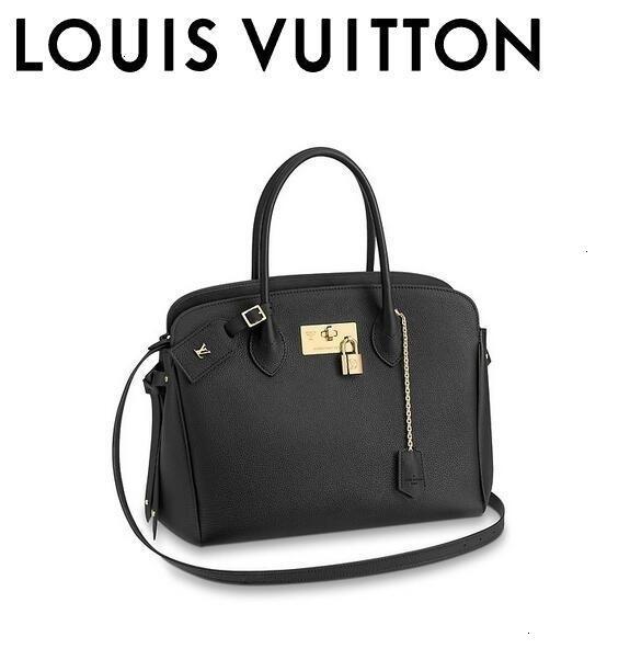 huweifeng1 M54348 Милла ММ женщин сумки Иконическая СУМКИ РУКОЯТКАМИ наплечных сумок TOTES Cross Body Bag КЛАТЧИ ВЕЧЕРНИЕ