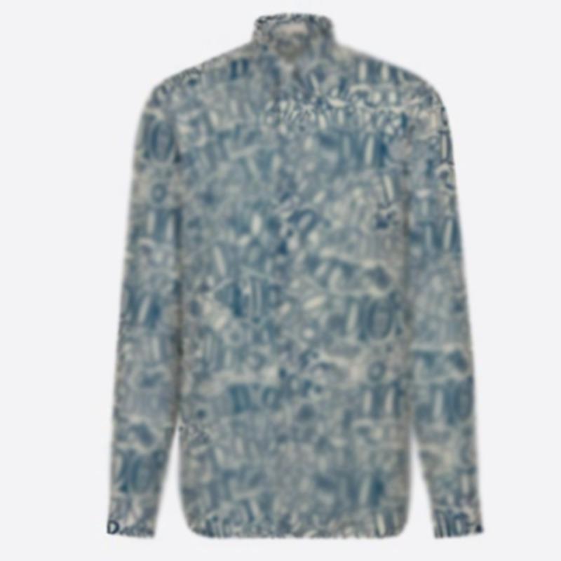 Las mejores camisas de Francia gama alta impresos a todo Primavera Verano Otoño vacaciones de la manera camisetas Sun Ropa Protección de la chaqueta de la calle tee HFYMCS021