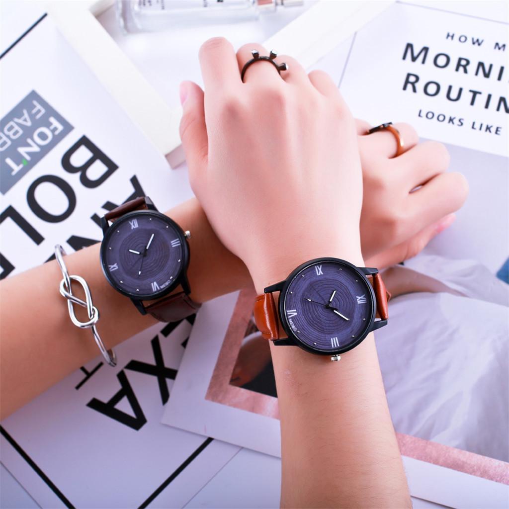 Vente chaude Bracelet Femme Montre Femme Quartz Femmes Montres Mode Horloge Montre Vintage chiffres romains