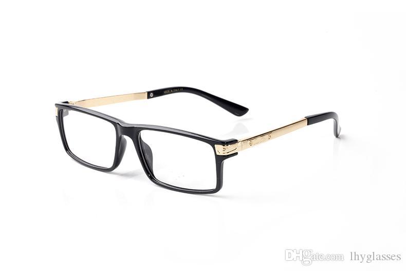 2020 Frames Herren Designer Männer Sonnenbrillen für De Horn Gläsern Büffel Neue Griffe Frauen Marke Designer Brillen Escuros Luxus Oculos GA FDHL