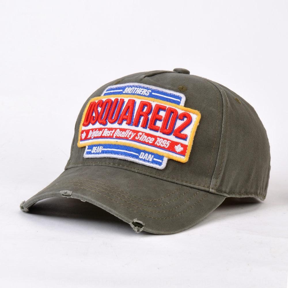 2020 dos homens do algodão e protetor solar Baseball cap boné de beisebol todo-jogo moda chapéu protetor solar das mulheres