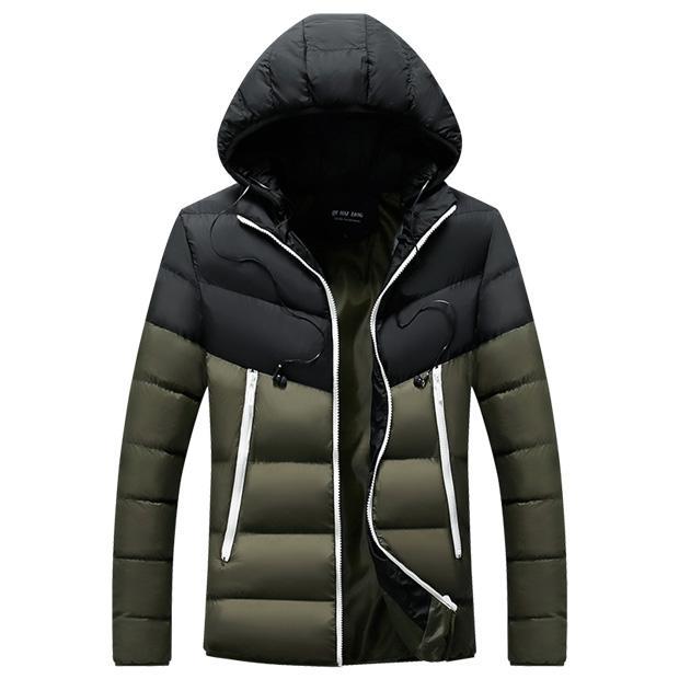 Designer Mens Woemens Nuovo marchio Capispalla Cappotti in cotone Moda Casual Manica lunga Camicetta Cappotti giacca di alta qualità Taglia M-3XL B100190Q