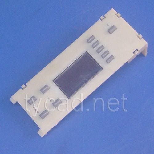 C6072-60175 C6074-60398 Front panel assembly for the HP DesignJet 1050C 1055CM plotter parts