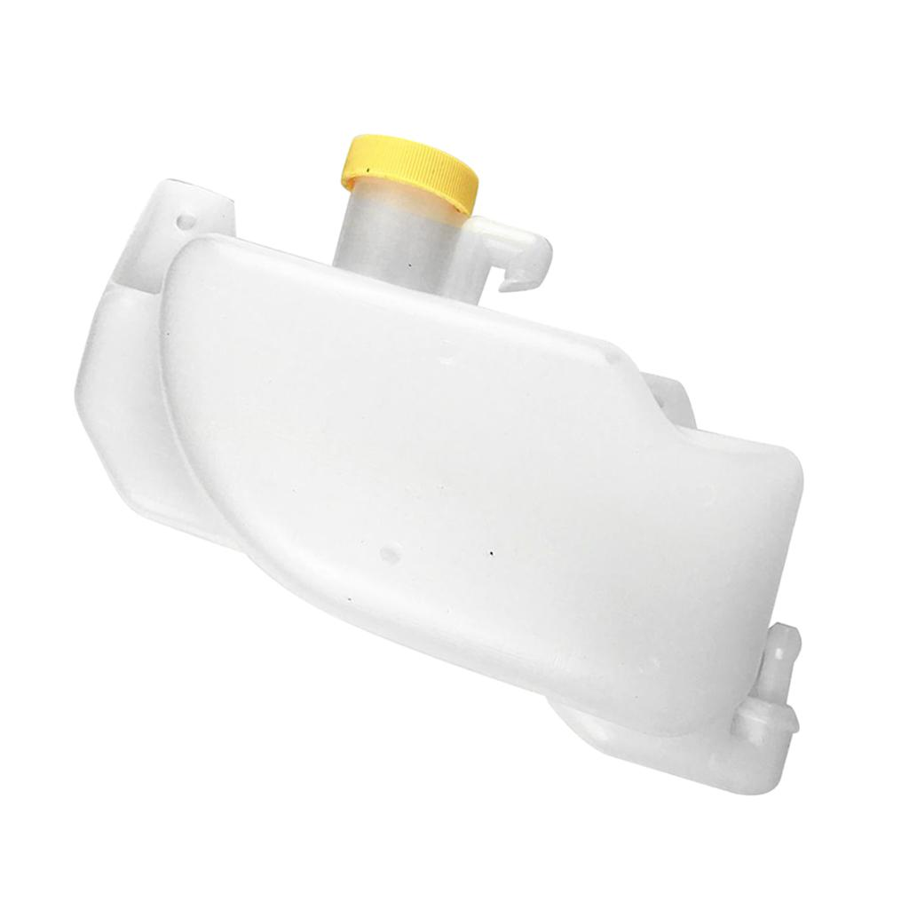 Cap ile Soğutucu Taşma Genleşme Tankı Şişe Nissan Micra K11 2171043B01 için uyar