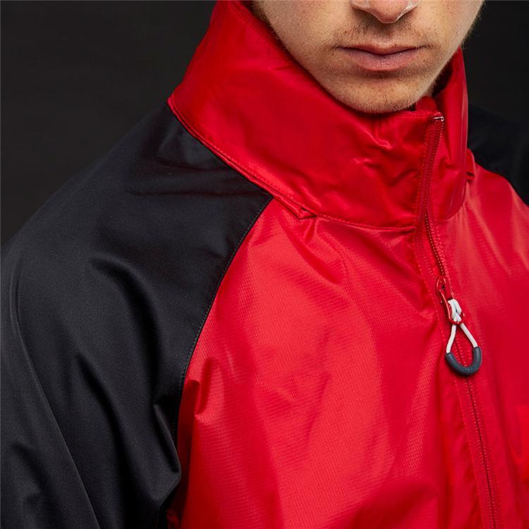 Designer Jackets Mens Women Football Club Team Hoodies Removeable Patchwork Sportswear Zipper Coat Brand Print Overcoat Outerwear B100016L