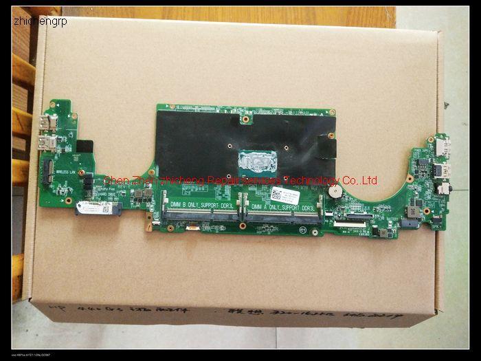 Für DELL Inspiron 7547 laptop motherboard DA0AM6MB8F1 KFJN0 i5-4210U DDR3L UMA Integrierte Grafikkarte mainboard