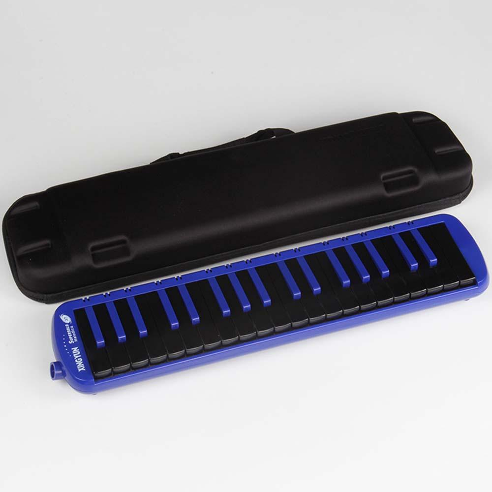 37 Key Melodica Keyboard For Teaching Music Education Professional Musical Instruments Gifts Of Music Kongsheng F-37S