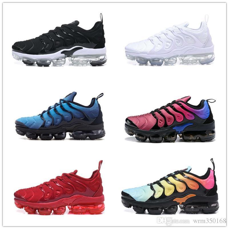 2019 nuova moda aggiunge scarpe da corsa arcobaleno Pujin fumo gioco viola uva reale scarpe degli uomini blu scarpe da ginnastica di marca femminile A13 sbiadito