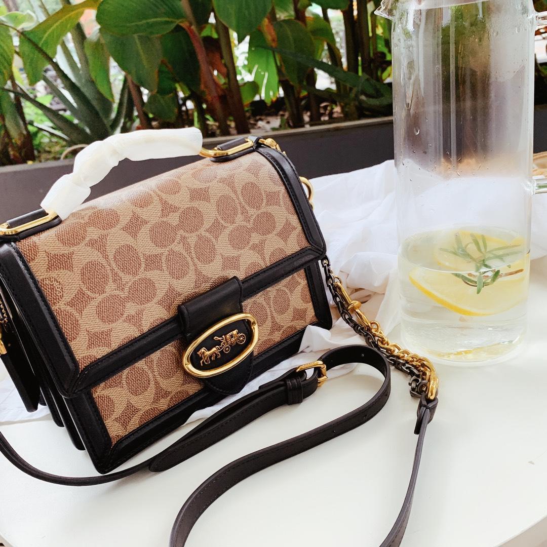 joyf Dame Designer-Handtaschen-Schulterqualitäts-realer lederner Frauen-Einkaufstaschegeschäftsnotizbuch-Crossbodygeldbeutel 1