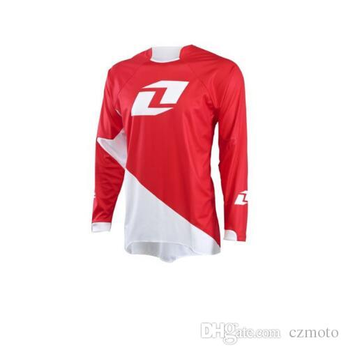 long sleeve Off Road Jerseys moto motocross jersey DH MX spexcel mtb moto jersey maillot ciclismo downhill Jersey
