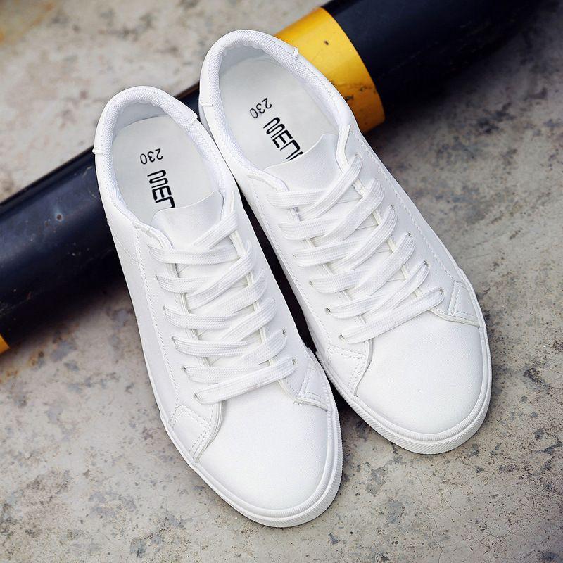 النساء أحذية 2019 الأزياء تنفس الأحذية البيضاء امرأة الصلبة بو أحذية النساء الأحذية الدانتيل متابعة أنثى رياضة zapatos دي موهير