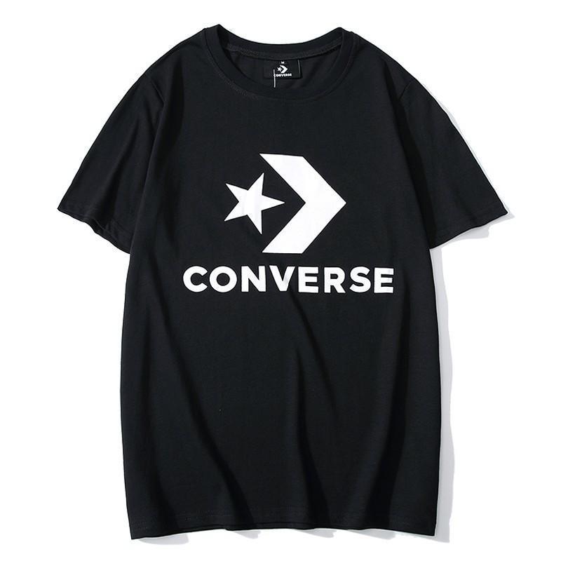 tee shirt joker converse