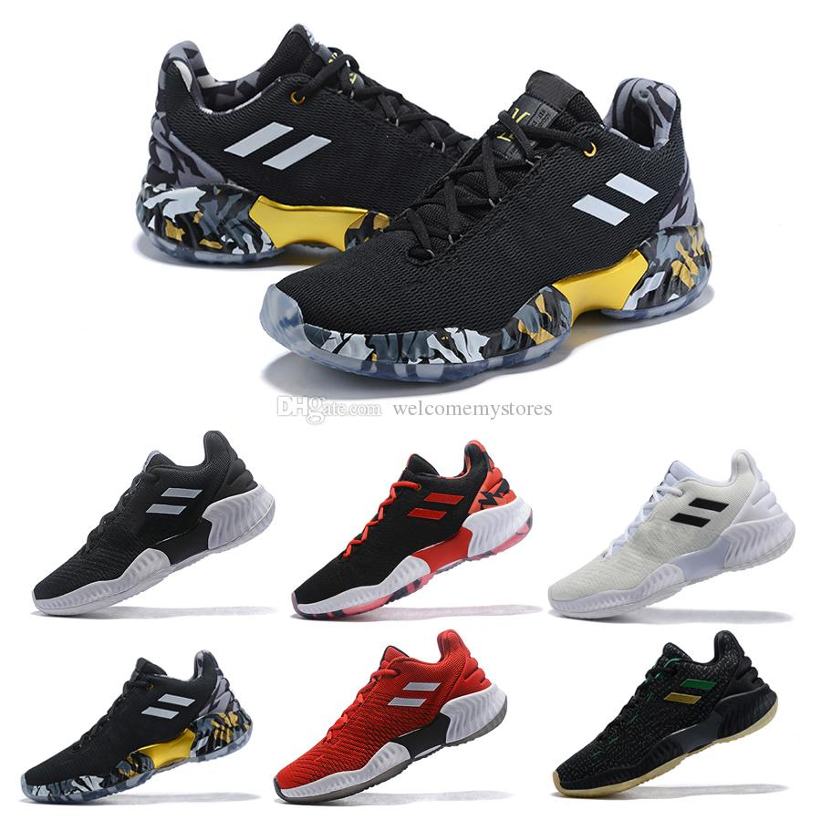 2020 2019 New Pro Bounce Low Basketball