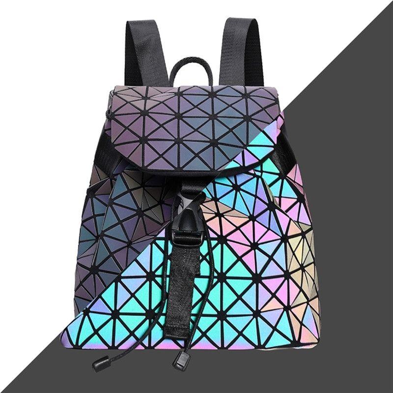 S.Ikrr Worean Shoulder Bag Luxury Backpack Women Bags Designer Version Wild Girls Small Square Messenger Bag Bolsa Feminina.#Ttr #274