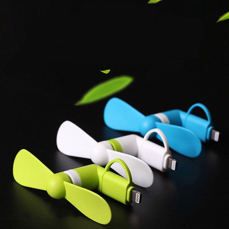 Laptop kostenlos Baosb Mini kleiner Fan mit kleinen Reis Fan Telefon kleinen Fan Fabrik Direktverkauf