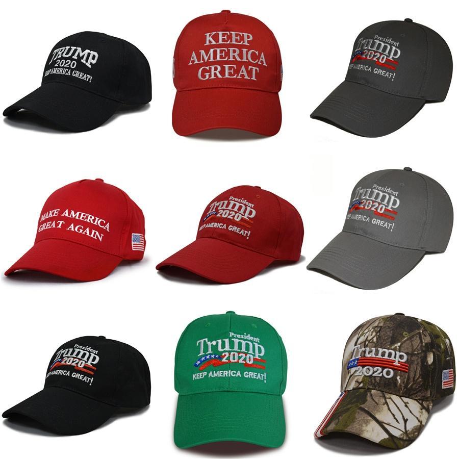Trump President Bucket Hat Universal Rice Flag Fisherman Popular Boutique 2020 Keep Anerica Gkeat Election Round Cap Pure Cotton 8 8Dk P1 #22