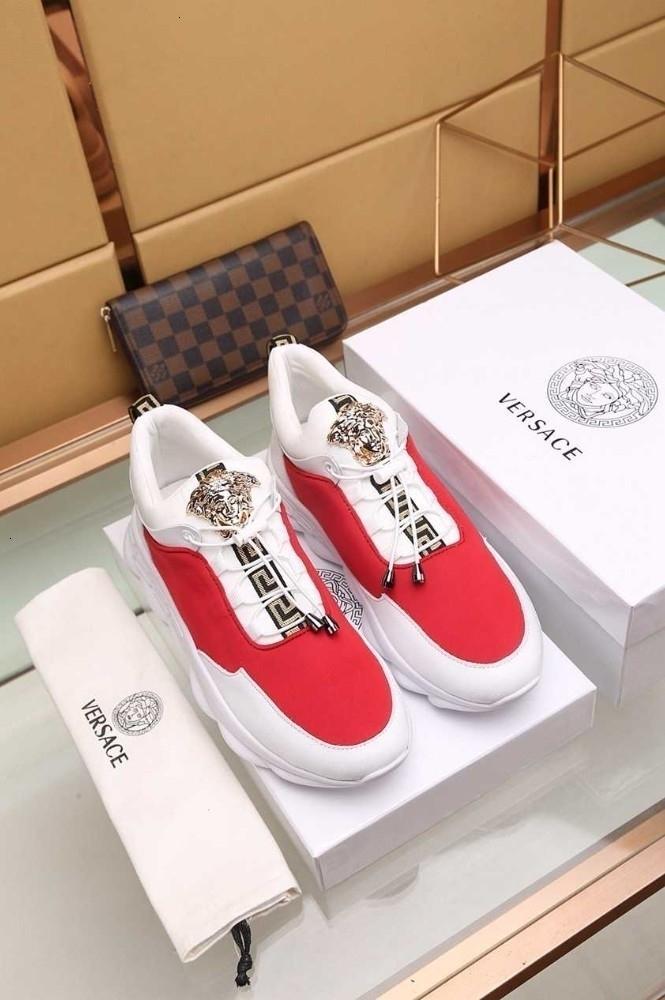 2019 neue High lässig shoes00190620 # 03y3 Qualität Männer