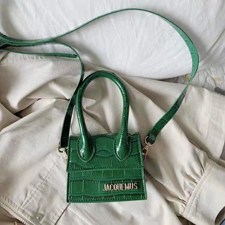 tag couro bagagem Doce Ceia Cor Mini Bandoleira Sacos para as Mulheres 2019 Moda Messenger Bag Ombro senhoras chaves e bolsas bolsas