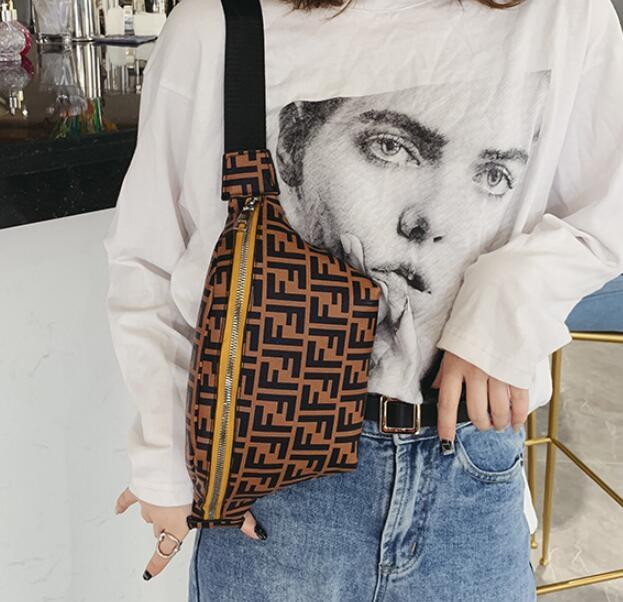 Yeni Çocuklar Marka Fanny Paketi çantalar serseri çanta Kemer Çantası Spor Waistpacks Para Telefon Handy Bel Çanta açık Göğüs Bel Çantaları kadınlar erkekleri tasarımcılar