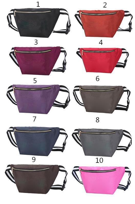 Travel bag shoulder bag letter sports pockets beach pockets fitness aslant bag Letter Waterproof Beach Bags 10colors