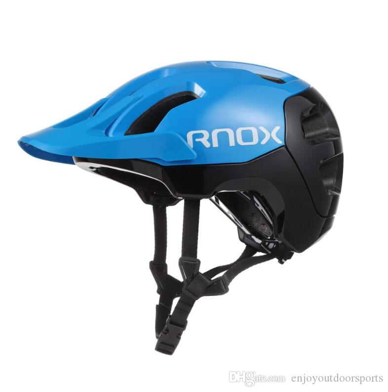 Bicycle Helmet Trail XC MTB All-terrain MTB Road Bike Helmet OFF-ROAD Casco Ciclismo Bicicleta Mountain Cycling Helmet Capacete Ciclismo SS7