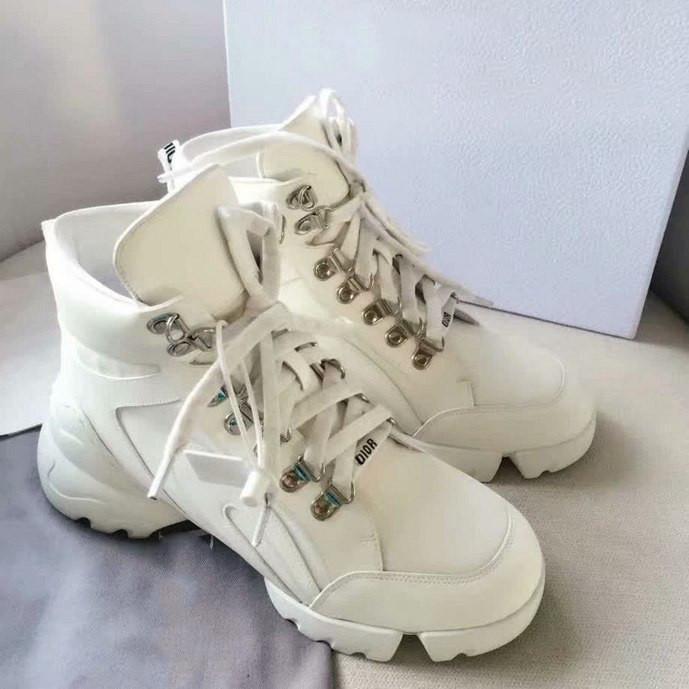 Yüksek En iyi kadın botları kalın soled platformu rahat moda eski spor ayakkabıları, anti-skid en moda 001designer 35-40 boyutu