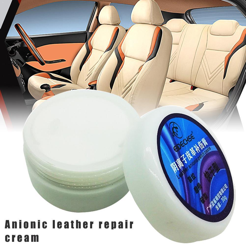 Leather Repair Kit Multi Function Quick Repair Cream For Car Seat Leather  Sofa Shoe Bag 30g Car Cleaning Products Online Car Detail From Pubao, ...