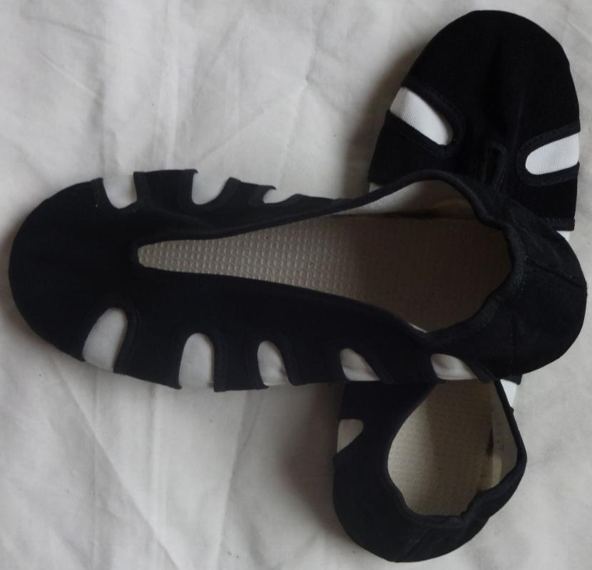unisex di alta qualità EU31 ~ EU47 kidsAdult taoista Kung Fu Wushu sneaker Taoismo Wudang tai chi le scarpe di arti marziali