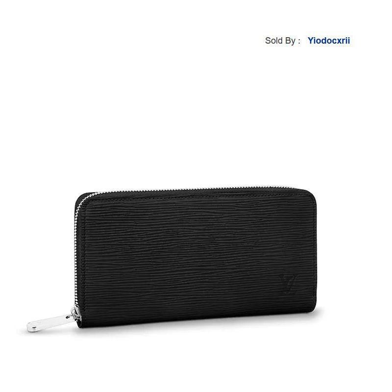 yiodocxrii OR2E Handbag Zippy Zipper Leather Wallet Hand Card Long Wallet M61857 Totes Handbags Shoulder Bags Backpacks Wallets Purse
