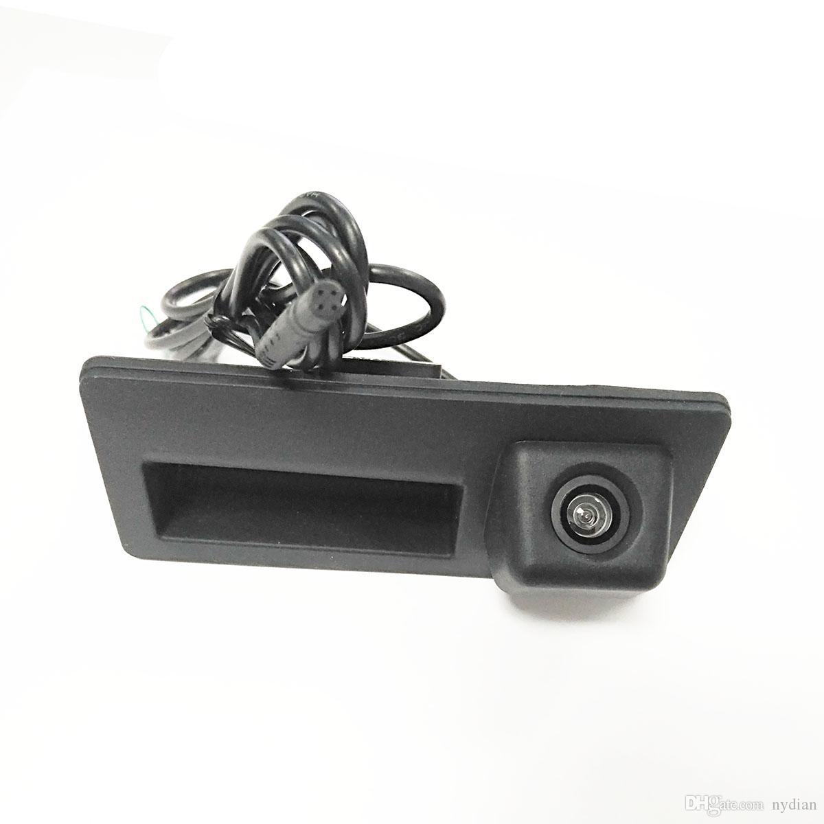Auto-hintere Ansicht Heckklappengriff Kamera für Audi A4 Q5 A4