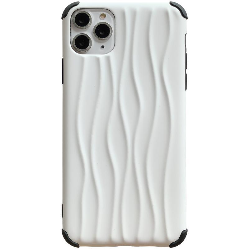 الغطاء الخلفي 1130-46-83 TPU لiphone11 قضية الهاتف النقال