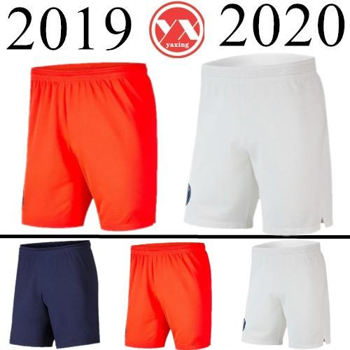 2020 2019 2020 Psg Mbappe Pants Soccer 19 20 Paris Napoli Football Calzoncillos Roma Marseille Futbol Culotte Inter Ball Shorts From Yaxing68 8 94 Dhgate Com