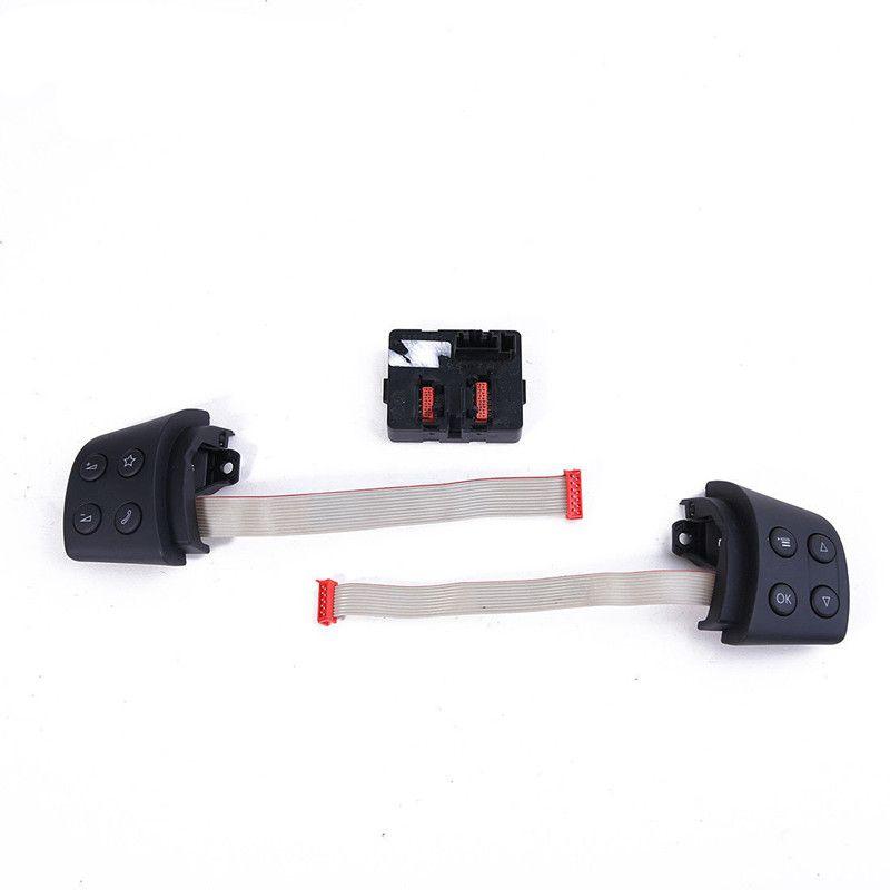 وحدة أزرار التحكم في عجلة القيادة MFSW ل VW Golf Jetta MK5 Passat