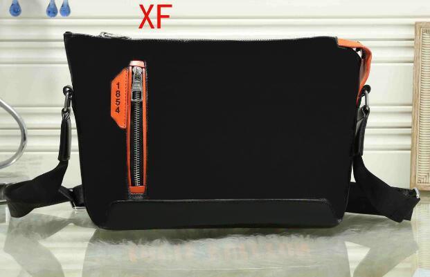 Designer-Frauen und Männer Top Qualität Bezirk Messenger Bag Schulterhandtasche Frauen Umhängetasche echte leathe Umhängetasche Umhängetasche