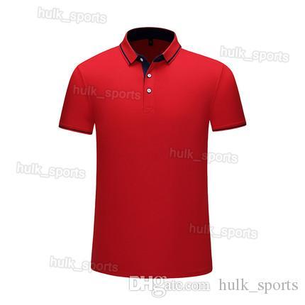 Спорт поло Вентиляционное быстросохнущие продаж Горячие Высочайшее качество мужчин 2019 с коротким рукавом футболки удобный новый стиль jersey1074