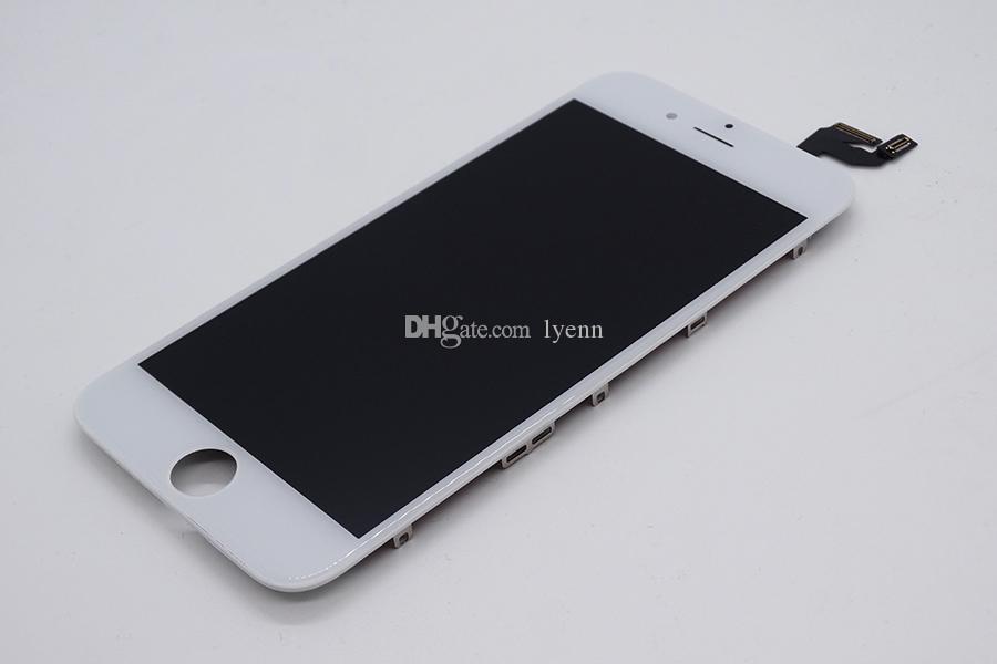 IPhone 6 S için Yüksek Kalite Hiçbir Ölü Piksel LCD Ekran Dokunmatik Sreen Digitizer Meclisi Değiştirme Tamir Parçaları