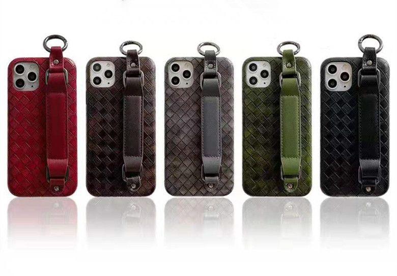 Luxusmode Paris Telefon Fall für iPhone 11 PRO MAX X X x X XR 8 plus Kartenhalter Leder Telefon Fall für iPhone 12 Mini Cover anzeigen