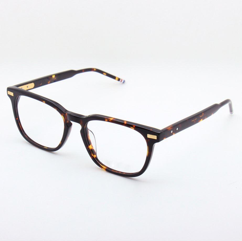 Atacado de alta qualidade Marca Designer óculos escuros wom Quadro Moda óculos clássico planas moldura de plástico