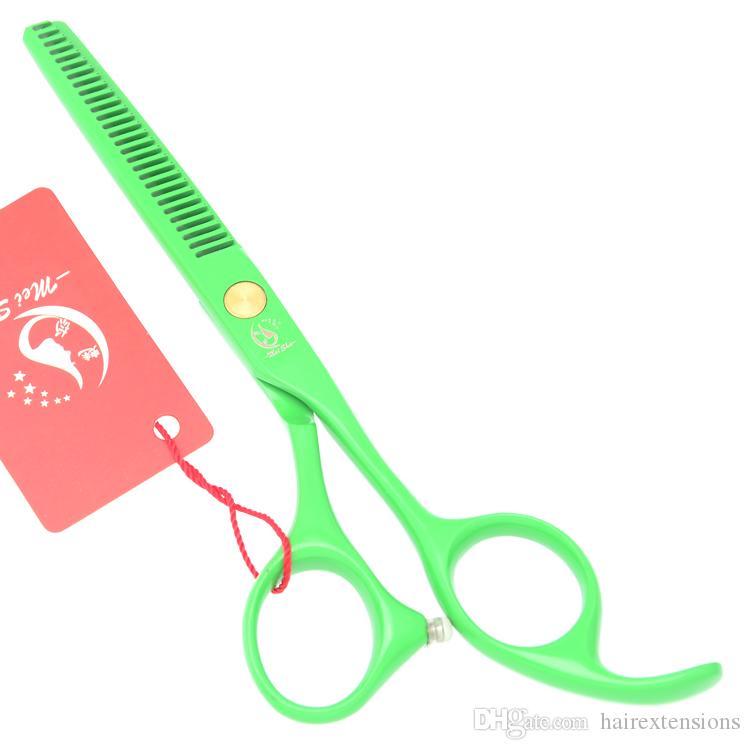 Hair Cutting Scissors Cartoon 95