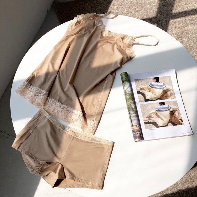 2020 de alta qualidade senhoras calça conjuntos topos + calças 2pcs 9C032RJ2DZQF primavera e verão casuais conjuntos de vestuário de moda
