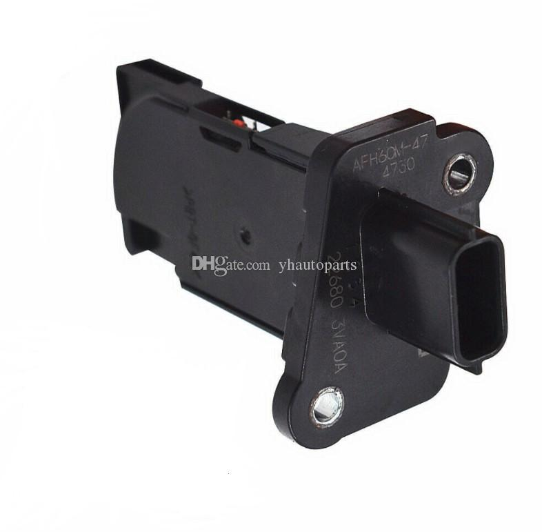 Mass Air Flow Sensor 22680-3VA0A Fit for Nissan Altima Maxima Murano Quest 3.5L New AFH60M-47