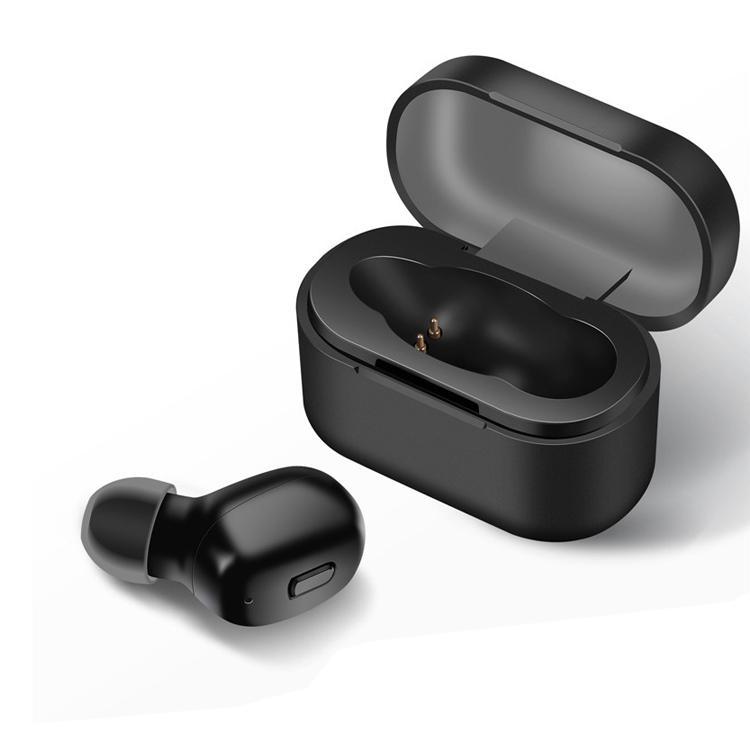 سماعات الأذن اللاسلكية الرياضة Tws I12 I10 بلوتوث 5.0 سماعات في الأذن سماعة يدوي مع صندوق شحن هيئة التصنيع العسكري