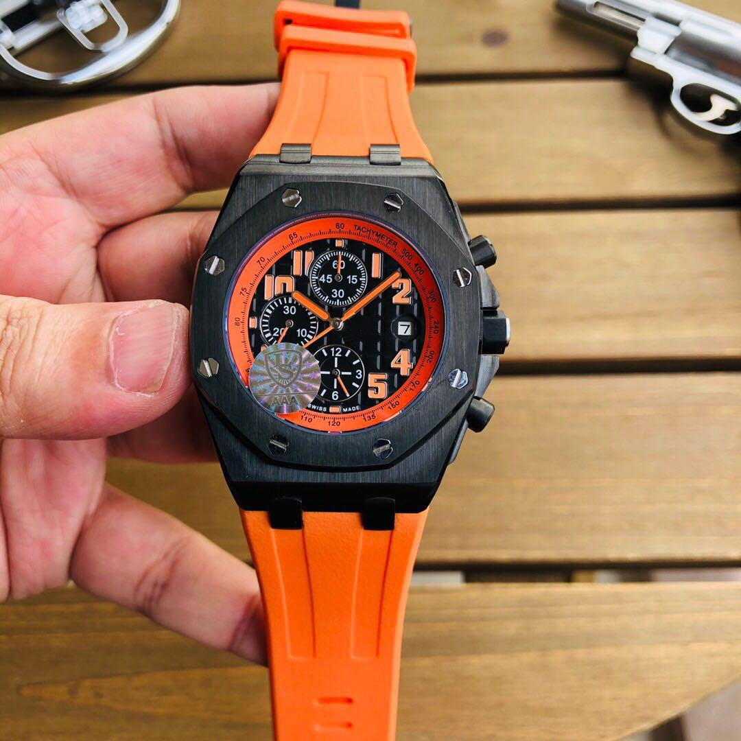 Super watches 016 LS 42MM 316L fine steel case after multiple processes of grinding and frosting treatment smart Watch