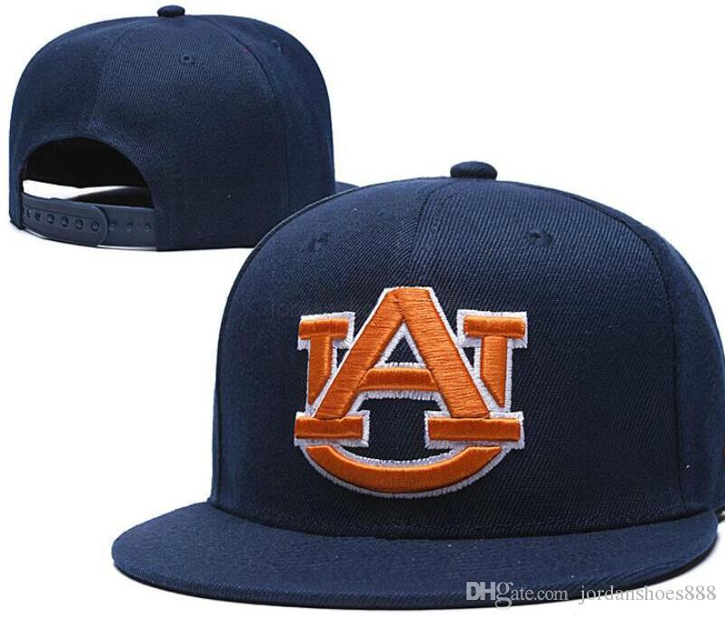 Siracusa Snapbacks NCAA College Football cappelli Uomini registrabile della protezione del cappello di pelliccia donne football americano a04 Red
