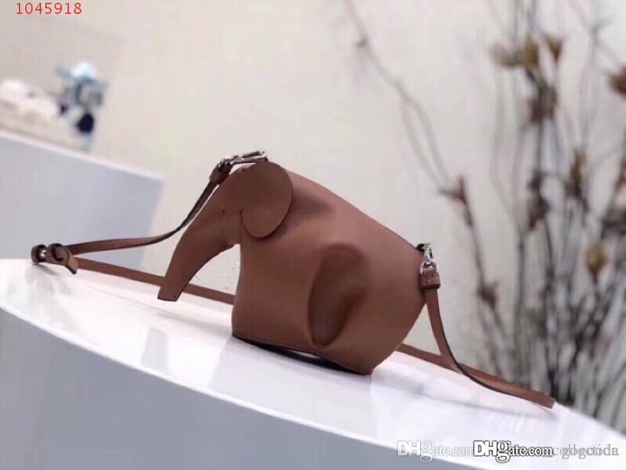 Novel design animal form female bag small pictographic single-shoulder Cross-body bag,Size 18-14-9 Full set packaging